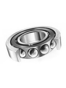 80 mm x 110 mm x 16 mm  SNR ML71916CVDUJ74S angular contact ball bearings