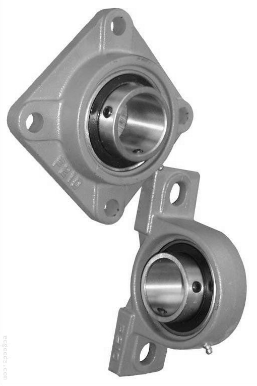 SKF FY 25 TR bearing units