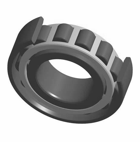 85 mm x 130 mm x 34 mm  NACHI NN3017K cylindrical roller bearings