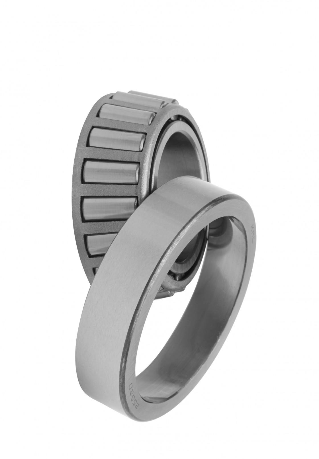 Fersa 32207F tapered roller bearings