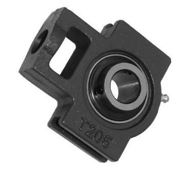 ISO UCPX17 bearing units