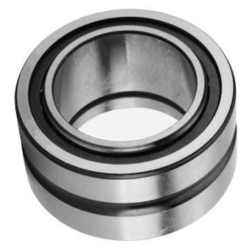 NBS NKXR 15 complex bearings