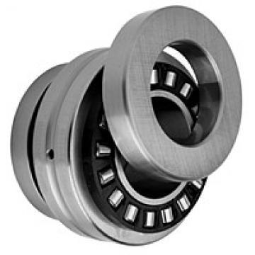 55 mm x 115 mm x 17,5 mm  NBS ZARN 55115 L TN complex bearings