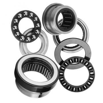 15 mm x 24 mm x 23 mm  ISO NKXR 15 complex bearings