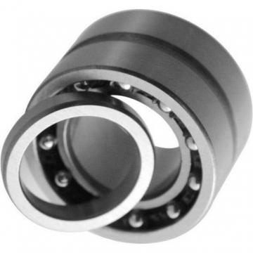 25 mm x 90 mm x 12,5 mm  NBS ZARF 2590 L TN complex bearings