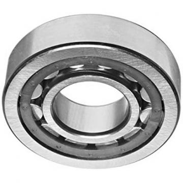 200 mm x 360 mm x 120,7 mm  Timken 200RU92 cylindrical roller bearings