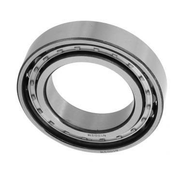 60 mm x 130 mm x 31 mm  FBJ NJ312 cylindrical roller bearings