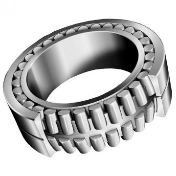 55 mm x 120 mm x 43 mm  NACHI NUP 2311 cylindrical roller bearings