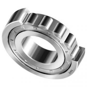35 mm x 100 mm x 25 mm  ISO N407 cylindrical roller bearings