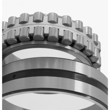 40 mm x 90 mm x 33 mm  NACHI NU 2308 E cylindrical roller bearings