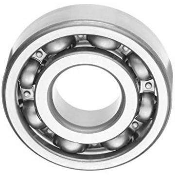 15 mm x 32 mm x 9 mm  NSK 6002ZZ deep groove ball bearings