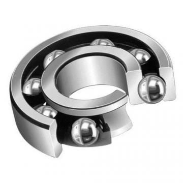 39,6875 mm x 80 mm x 42,86 mm  Timken 1109KLL deep groove ball bearings