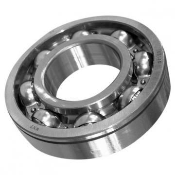 5 mm x 11 mm x 5 mm  ISO 618/5 ZZ deep groove ball bearings