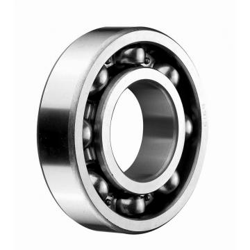 25.4 mm x 57.15 mm x 15.875 mm  SKF RLS 8-2Z deep groove ball bearings