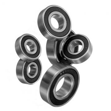 9,525 mm x 22,225 mm x 7,142 mm  ISO R6-2RS deep groove ball bearings