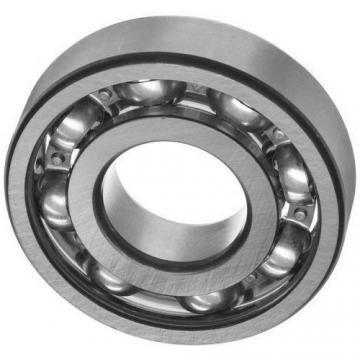 20 mm x 42 mm x 8 mm  ISO 16004 ZZ deep groove ball bearings