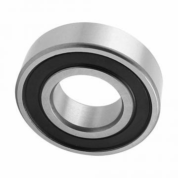 3 mm x 9 mm x 5 mm  KOYO WF603ZZ deep groove ball bearings
