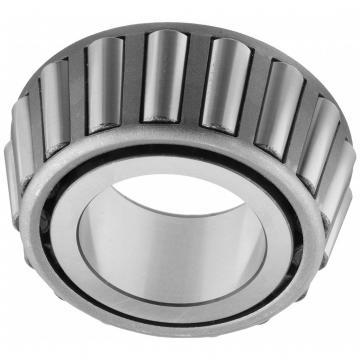 25 mm x 47 mm x 17 mm  NACHI E33005J tapered roller bearings