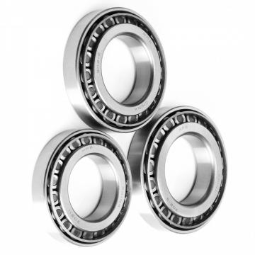 19,05 mm x 56,896 mm x 19,837 mm  ISO 1775/1729 tapered roller bearings