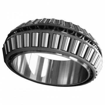 39 mm x 72 mm x 37 mm  FAG 537708 tapered roller bearings