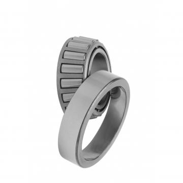 9,525 mm x 31,991 mm x 10,785 mm  Timken A2037/A2126-B tapered roller bearings
