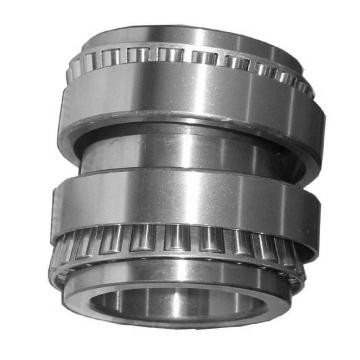 120 mm x 165 mm x 29 mm  ISO 32924 tapered roller bearings