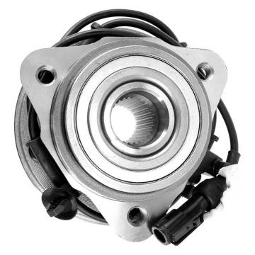 Ruville 5222 wheel bearings