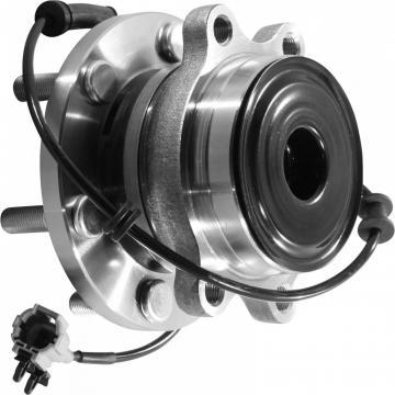 Ruville 5846 wheel bearings