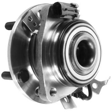 Ruville 6625 wheel bearings