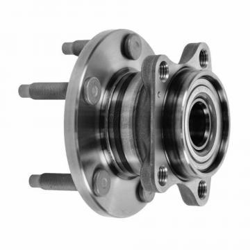 Toyana CX518 wheel bearings
