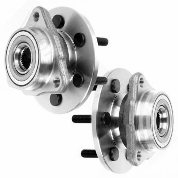 Toyana CX573 wheel bearings