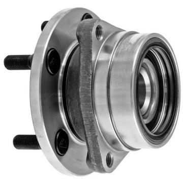 Ruville 6525 wheel bearings