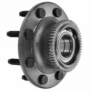 Ruville 7309 wheel bearings