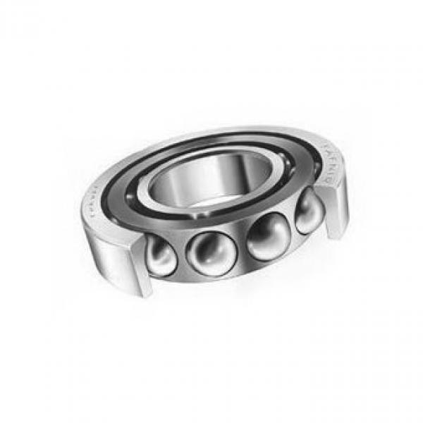 27 mm x 53 mm x 43 mm  PFI PW27530043CSHD angular contact ball bearings #1 image